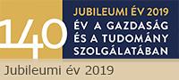 Jubileumi év 2019