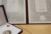 Szent Borbála Érem elismerésben részesült Nagyné Halász Erzsébet