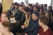 Az Óbudai Egyetem salgótarjáni képzéseiről tájékozódhattak az érettségi előtt állók