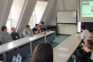 Szakmai gyakorlóhelyek workshop az SKKK képzésein résztvevő hallgatók számára