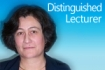 """Várkonyiné Kóczy Annamária - """"Distinguished Lecturer"""" kitüntető cím adományozása"""