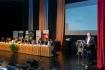Évnyitó konferencia a Kisvárdai Közösségi Felsőoktatási Képzési Központban