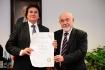 Együttműködési szerződés a Temesvári Műszaki Egyetemmel