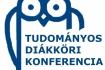 Átadták a XLVII. Tudományos Diákköri Konferencia díjait
