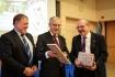 Az Óbudai Egyetem és a Hochschule Furtwangen együttműködésük 35. éves évfordulóját ünnepelte