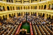MMÉN Parlament