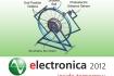 Hallgatói fejlesztés az Electronica 2012 vásáron