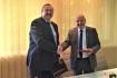 """Együttműködési megállapodás született a """"Gheorghe Aachi"""" Műszaki Egyetemmel"""