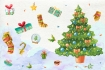 Sikeres karácsonyi jótékonyság az Óbudai Egyetemen