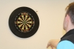 Első darts kupa a Kandó Kollégiumban