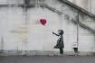 Banksy kiállításon járt a HSZO