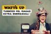 WATT'S UP - MVM gyakornoki program ajánlás