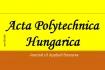 Journal Acta Polytechnica