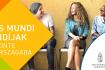 Campus Mundi ösztöndíjak - A világ szinte bármely országába