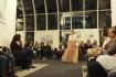 Divatbemutató és kiállítás az RKK hallgatóinak munkáiból a Design Héten