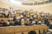Kódolás Órája az Óbudai Egyetemen