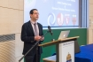 Az IEEE Hungary Section meghívottjaként tartott előadást Dr. Eyal Dassau, a Harvard Egyetem kutatója