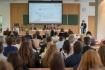 Hazai és külföldi modellek a projektoktatásban konferencia az Óbudai Egyetemen