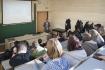 Középiskolások ismerkedtek az egyetemi oktatással
