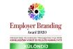 KGS siker az Employer Branding Award-on