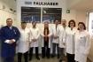 Együttműködési megállapodást kötött a Faulhaber Motors Hungaria Kft. és a Bánki Kar