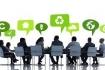 Az Óbudai Egyetem képviselői a Green Worskshop-on