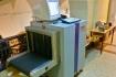 HI-SCAN röntgensugaras készülék