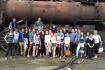 Holland-magyar környezetmérnöki terepgyakorlat a Rejtő Karon
