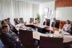 Kutatási együttműködés előkészítése az Óbudai Egyetem, Harvard Egyetem, Heim Pál Gyermekkórház és a 77 Elektronika Kft. között