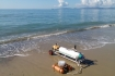 Nemzetközi versenyen nyert az egyetem csapata a Sparus tengeralattjáróval