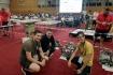 Óbudai siker a World Robotic Olympiad versenyen