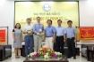 Egyeztetés a vietnámi Da Nang egyetemmel