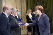 Miniszteri elismerésben részesült oktatónk