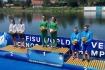 Katrinecz Rita világbajnoki győzelmei
