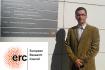 Kovács Levente az ERC StG második fordulójában