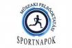 Óbudai Egyetem sportolói a 48. Műszaki Felsőoktatási Sport Napokon