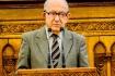 Michelberger Pál akadémikus, professzor emeritus