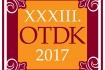 OTDK XXXIII.