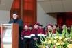Rudas Imre a Wroclawi Műszaki Egyetem kitüntetettje