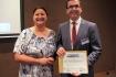 A legjobb dolgozatnak járó díjat kapta oktatónk az IFAC PID 2018 konferencián