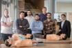 Első helyezett lett a MassVentil Team a páneurópai Hackathonon!