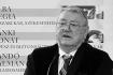 Elhunyt Prékopa András matematikus, az MTA rendes tagja