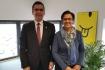 Stratégiai partnerség a müncheni HDBW egyetemmel