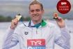 Rasovszky Kristóf Európa bajnok