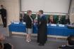 Pro Facultas - Ünnepélyes díjátadó az Óbudai Egyetemen