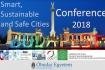 Okosvárosokról tart nemzetközi konferenciát az Óbudai Egyetem