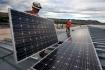 Napelemes rendszerek létesítése képzést indít az ÓE