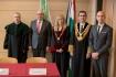 Együttműködési megállapodás határon túli egyetemekkel