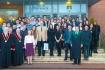 Tanévnyitó külföldi hallgatóknak az Óbudai Egyetemen