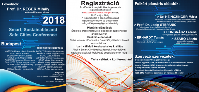 Smart City Konferencia